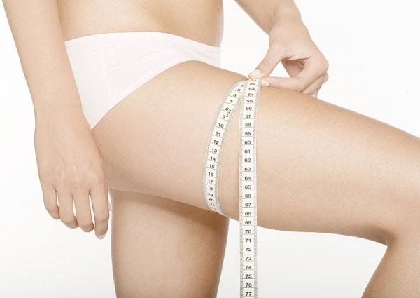 Cách giảm béo đùi cực hiệu quả