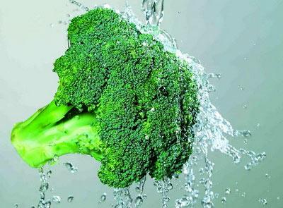 Cách đơn giản để giảm mỡ bụng từ trái cây và rau xanh 2