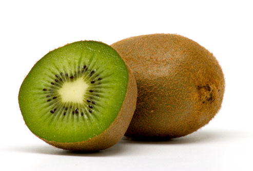 Cách đơn giản để giảm mỡ bụng từ trái cây và rau xanh 3