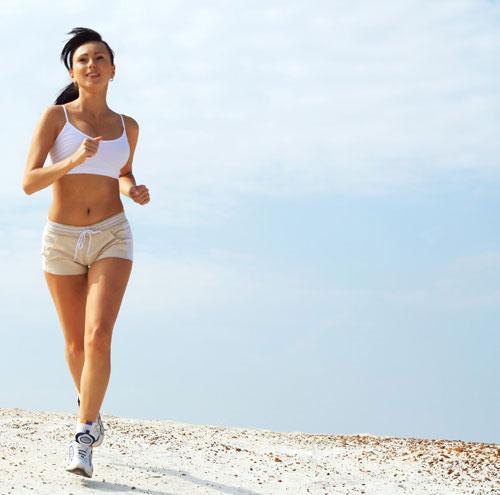 Mách nhỏ các phương pháp làm giảm mỡ bụng 3