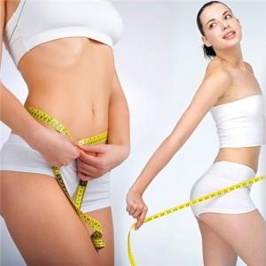 Cách giảm mỡ bụng nhanh nhất cho nữ năm 2017