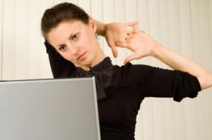 Bật mí cách giảm mỡ bụng nhanh chóng, hiệu quả cho dân văn phòng