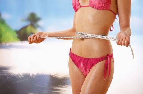 Cách giảm mỡ bụng nhanh nhất tại nhà