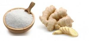 3 cách giảm mỡ bụng cho nữ cực hiệu quả với muối