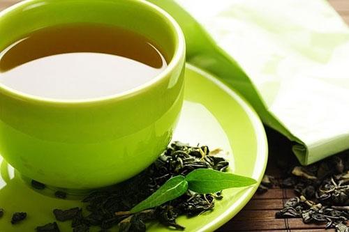 Giảm cân bằng trà xanh - Vừa đơn giản, vừa hiệu quả