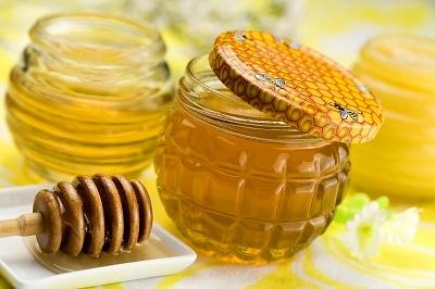 Cách giảm cân nhanh tại nhà bằng mật ong