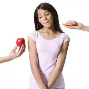 Thực đơn giảm béo mặt cấp tốc trong 3 ngày dành cho bạn gái