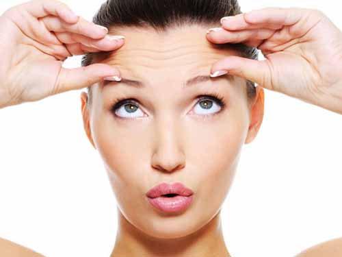 Tập thể dục cho khuôn mặt mỗi ngày giúp giảm béo hiệu quả