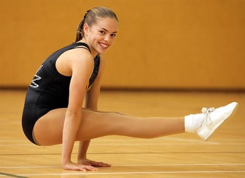 Tập thể dục giảm béo