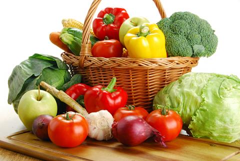 Cách giảm cân hiệu quả - Bổ sung nhiều thực phẩm xanh