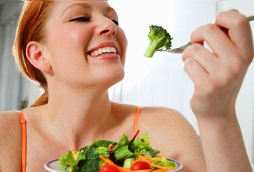Ăn bữa tối nhẹ là cách giảm mỡ bụng hiệu quả