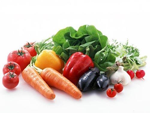 Cách giảm mỡ bụng tiện lợi bằng cách ăn nhiều chất xơ