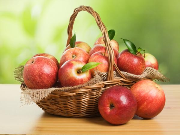 Ăn táo trước bữa ăn để giúp giảm cân hiệu quả