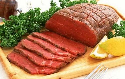 Chế độ ăn kiêng Dukan hạn chế tinh bột, tăng đạm và protein