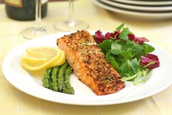 Chế độ ăn kiêng giảm cân với Low- carb