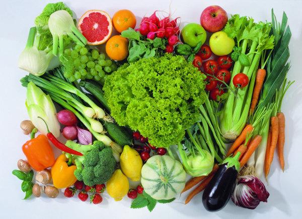 Cách giảm béo bụng bằng thực đơn rau xanh đơn giản