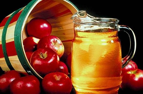 Cách giảm cân bằng giấm táo đơn giản tại nhà