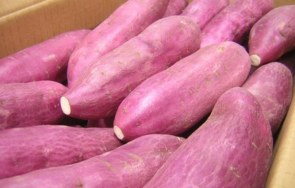 Cách giảm cân với khoai lang được ưa chuộng