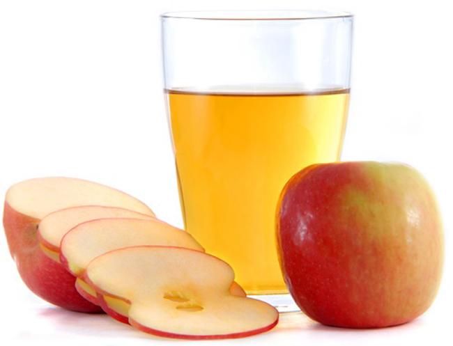 Nước ép lê và táo giúp giảm cân một cách hiệu quả hơn