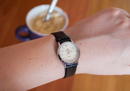 Thay đổi thời gian ăn uống của bạn