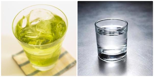 Lựa chọn những loại nước uống chứa ít calo mà lại tốt cho sức khỏe