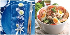 Thực đơn ăn kiêng giảm béo đến từ Địa Trung Hải