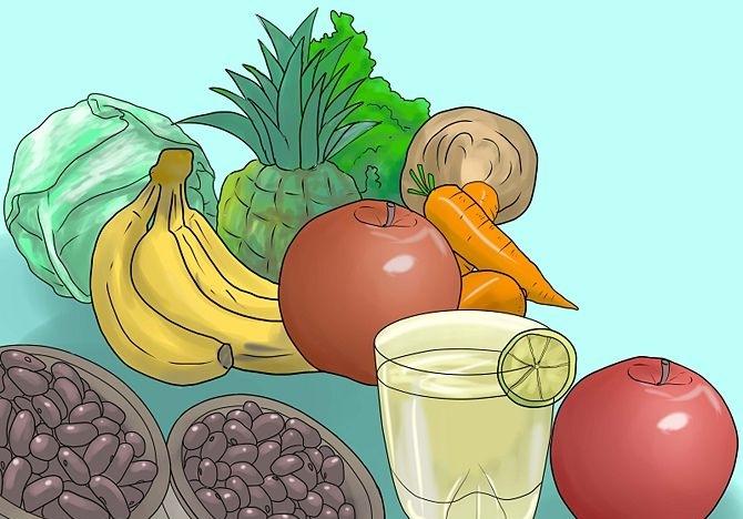 Lựa chọn thực phẩm chậm tiêu hóa để no lâu hơn
