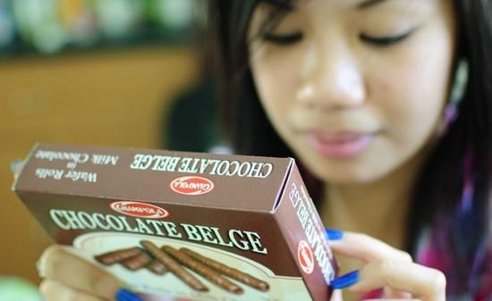 Cần loại bỏ chất béo có trong thức ăn nhanh và đồ ăn vặt