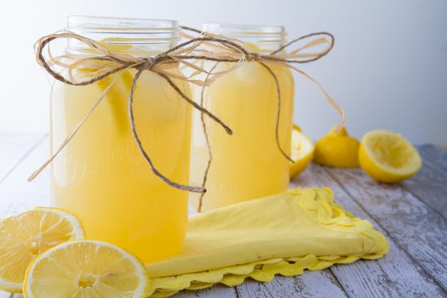 Giảm cân tuyệt vời với nước chanh và mật ong