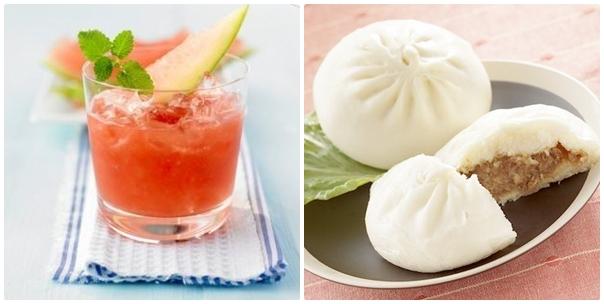 Nên sử dụng nước ép trái cây kèm theo một đồ ăn sáng khác để đảm bảo sức khỏe