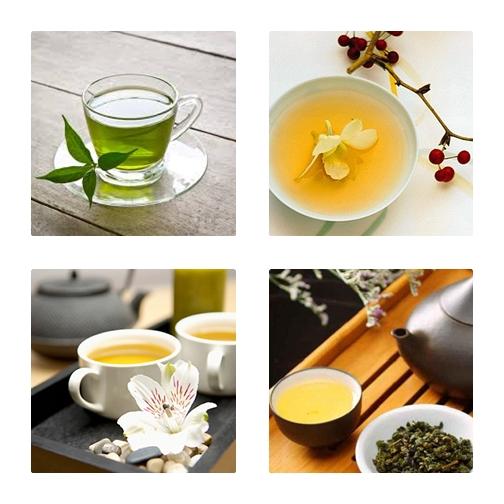 Bạn nên lựa chọn loại trà ưa thích để thực hiện giảm béo hiệu quả