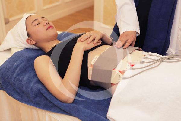 Ultra Slimming - Cách giảm béo nhanh nhất theo liệu trình