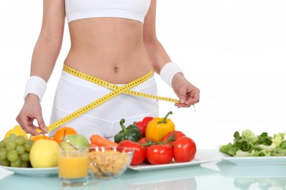 Cách giảm mỡ bụng nhanh chóng với các thực phẩm giảm cân