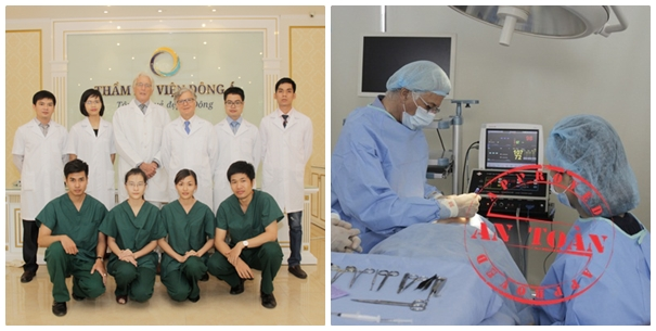 Địa chỉ thẩm mỹ chữa trị mụn trứng cá hiệu quả ở Hà Nội