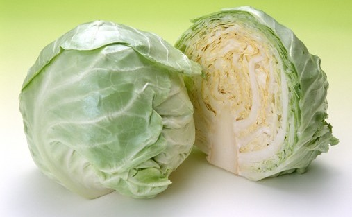 Giảm béo bụng trong 7 ngày với bắp cải