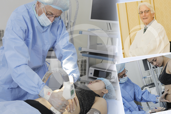 Phương pháp giảm mỡ bụng nhanh và hiệu quả đã được các chuyên gia chứng nhận