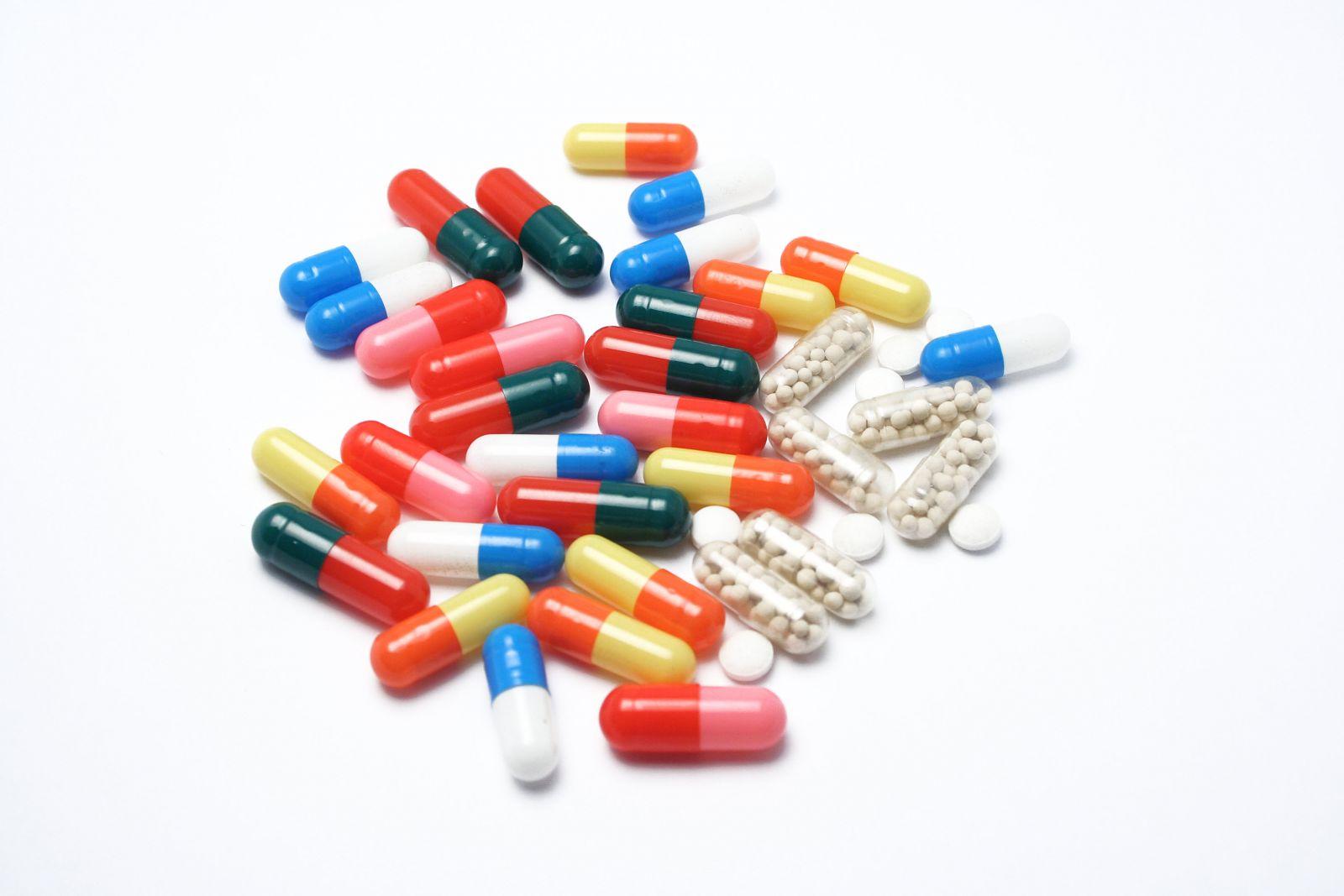 Tràn lan các loại thuốc giảm béo bụng trên thị trường