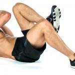 ĐẬP TAN BỤNG BIA bằng 10 bài tập giảm mỡ bụng cho nam