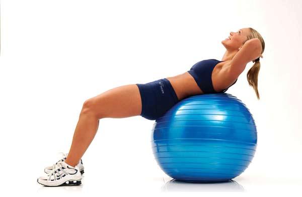Tập luyện giảm mỡ không đúng cách có thể ảnh hưởng sức khỏe