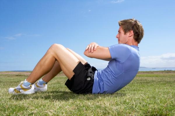 Top 3 cách giảm mỡ bụng HIỆU QUẢ cho nam 2