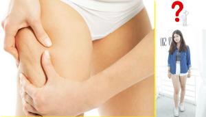 Chia sẻ cách làm giảm mỡ đùi trong 1 tuần – an toàn và hiệu quả