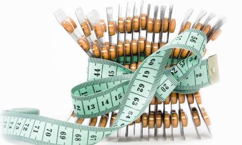 Thuốc giảm cân có thể giúp bạn giảm lượng mỡ thừa trong cơ thể