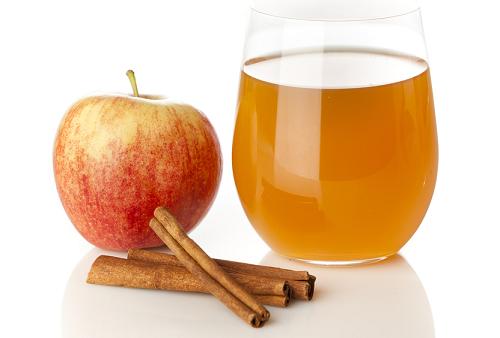 Ăn kiêng với dấm táo