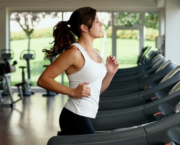 Giảm mỡ lưng bằng các bài tập tốt cho tim mạch