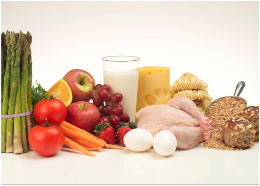 Nên bổ sung protein để thúc đẩy trao đổi chất