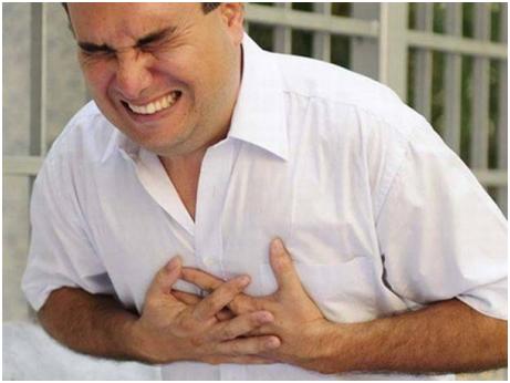 Thoái hóa xơ vữa động mạch