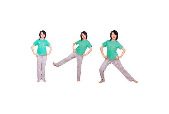 Thực hiện nhanh chóng các bài tập thể dục giảm mỡ bụng tại nhà