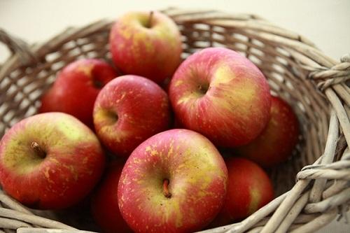 Chỉ ăn rau, hoa quả khi áp dụng cách giảm cân trong 3 ngày