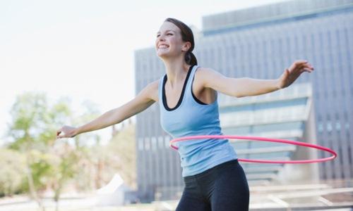 Sở hữu vòng eo con kiến với Top 4 Cách giảm mỡ bụng nhanh nhất tại nhà