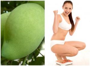 Cách giảm cân nhanh nhất trong 1 tuần sau khi ăn 3 loại quả này